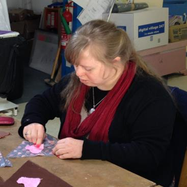 disabled adult Learning